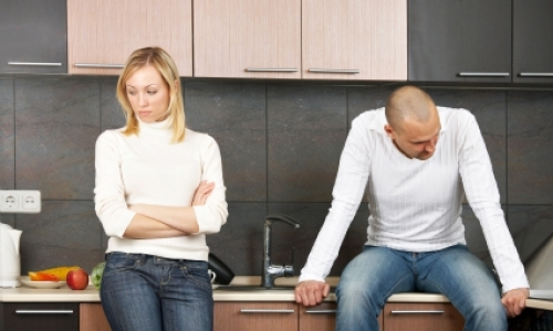 Q & A: My Wife Hates My Business