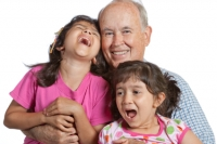 Q & A: How to Connect with Grandchildren