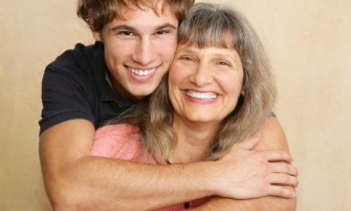 Q &A: Husband Pulling Away from Grown Children