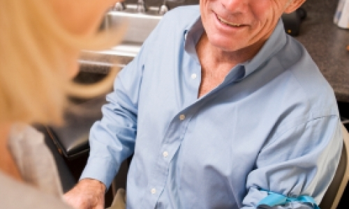 Article: Ask The Doctor: Coping with Diabetes