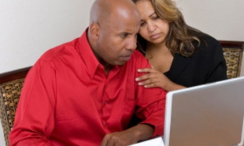 Q & A: Self-Employed Husband Causes Financial Crisis