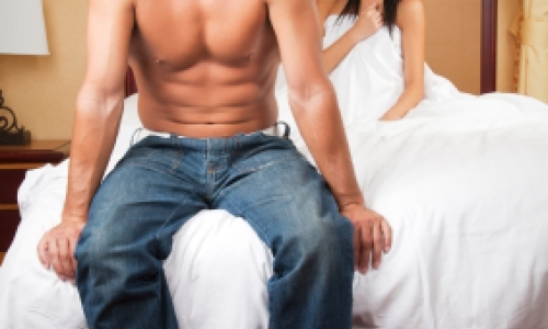 Frequently Asked Questions About Sex
