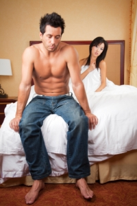 My Wife Never Initiates Sex