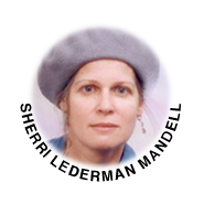 Sherri Mandell